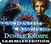 Enchanted Kingdom: Dunkle Knospe Sammleredition