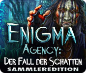Enigma Agency: Der Fall der Schatten Sammleredition