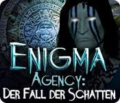 Enigma Agency: Der Fall der Schatten