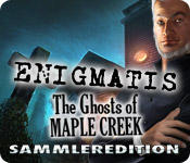 Enigmatis: Die Seelen von Maple Creek Sammleredition