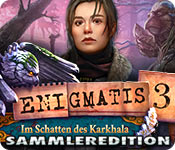 Enigmatis: Im Schatten des Karkhala Sammleredition