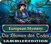 European Mystery: Die Blumen des Todes Sammleredition