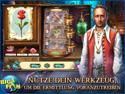 Screenshot für European Mystery: Die Blumen des Todes Sammleredition
