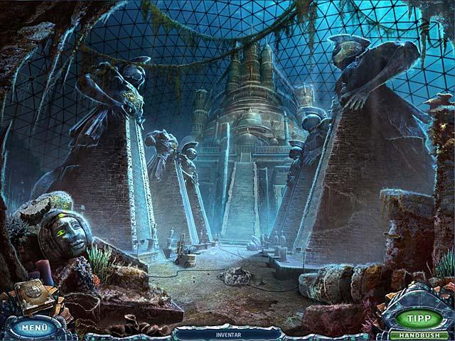 Video für Ewige Reise: Das neue Atlantis Sammleredition