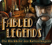 Fabled Legends: Die Rückkehr des Rattenfängers