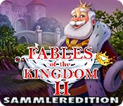 (Neue Version) Fables of the Kingdom III
