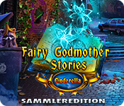 Fairy Godmother Stories: Cinderella Sammleredition