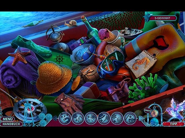 Fairy Godmother Stories: Cinderella Sammleredition screen2