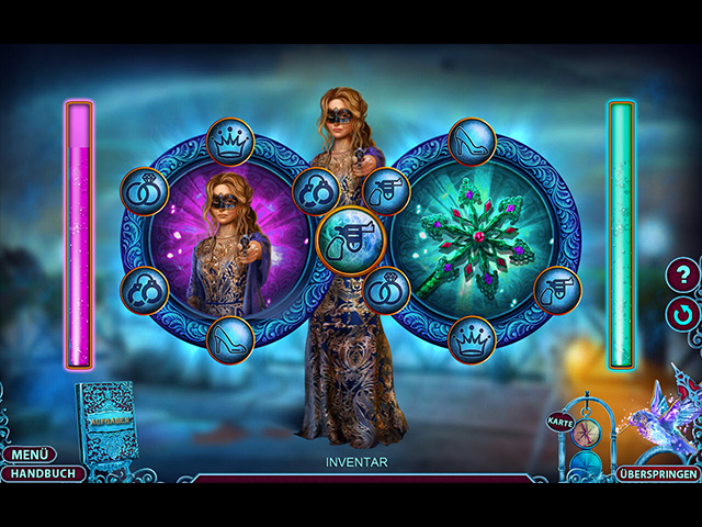 Fairy Godmother Stories: Cinderella Sammleredition screen3
