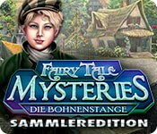Fairy Tale Mysteries: Die Bohnenstange Sammleredition