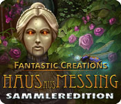 Fantastic Creations: Haus aus Messing Sammleredition