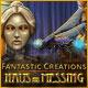 Fantastic Creations: Haus aus Messing