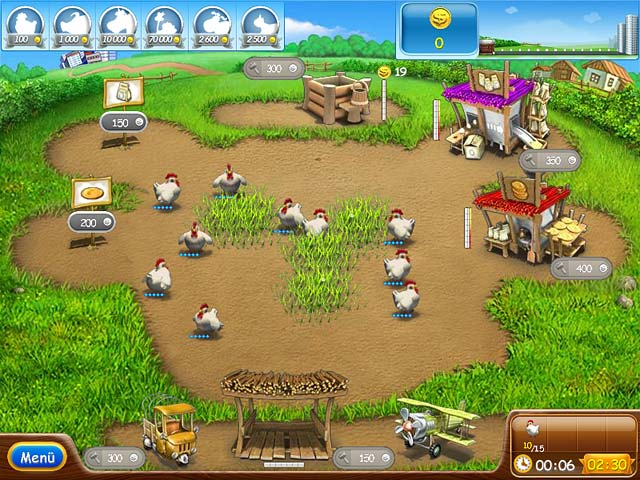 Video für Farm Frenzy 2