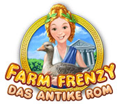 Farm Frenzy: Das antike Rom