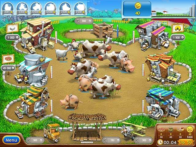 Spiele Funny Farm - Video Slots Online