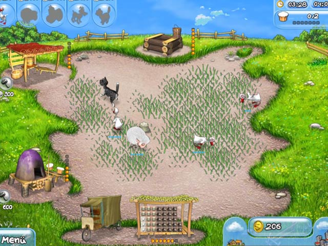 Video für Farm Frenzy