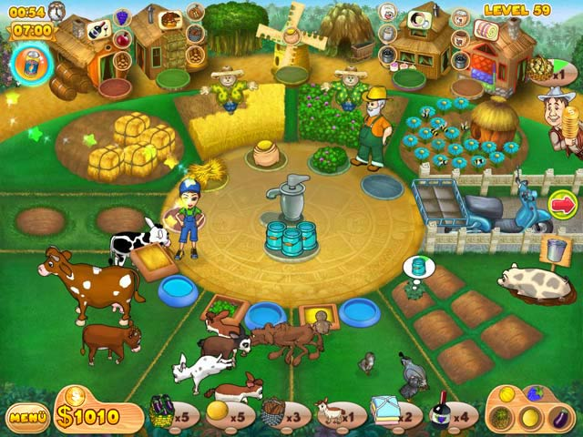 Video für Farm Mania 2