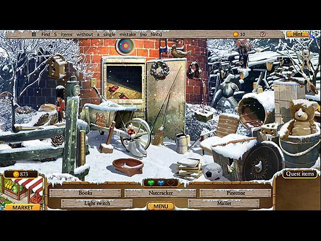Video für Farmington Tales 2: Winter Edition