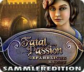 Fatal Passion: Gefährliche Kunst Sammleredition