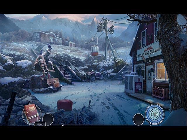 Fear For Sale: Der Fluch von Whitefall screen2