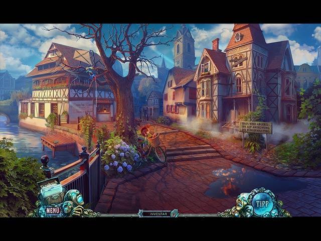 Fear for Sale: Wanderer der Dämmerung screen3
