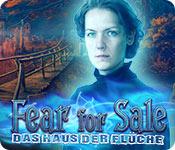 Fear for Sale: Das Haus der Flüche – Komplettlösung
