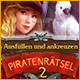 Ausfüllen und ankreuzen: Piratenrätsel 2