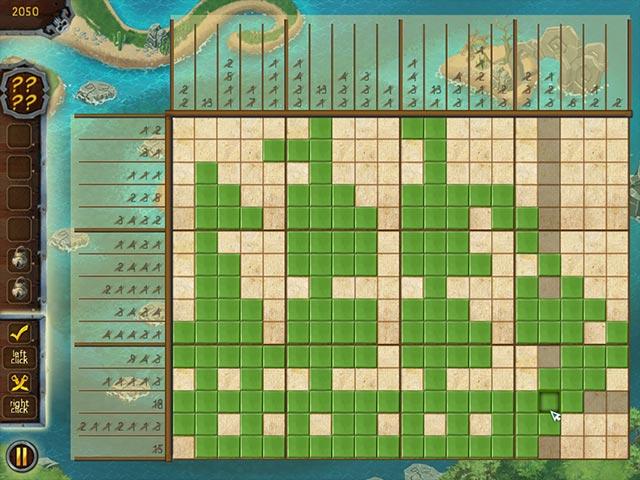Video für Ausfüllen und ankreuzen: Piratenrätsel 2