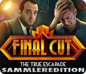 Final Cut: The True Escapade Sammleredition