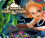 Fiona's Dream of Atlantis