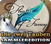 Flights of Fancy: Die zwei Tauben Sammleredition