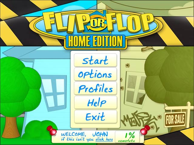 Flip Or Flop Home Edition Gt Ipad Iphone Android Amp Pc