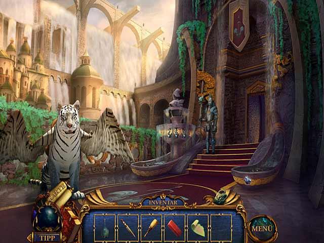 Video für Forgotten Kingdoms: Traum vom Untergang