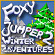 Foxy Jumper 2 Winter Adventures