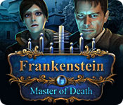 Frankenstein: Master of Death