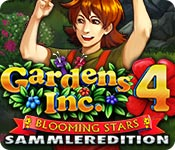 Gardens Inc. 4: Blooming Stars Sammleredition