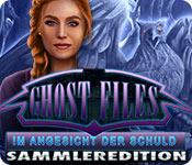 Ghost Files: Im Angesicht der Schuld Sammleredition
