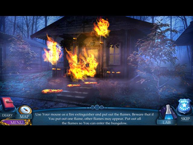 Ghost Files: Im Angesicht der Schuld screen2