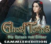 Ghost Towns: Die Katzen von Ulthar Sammleredition
