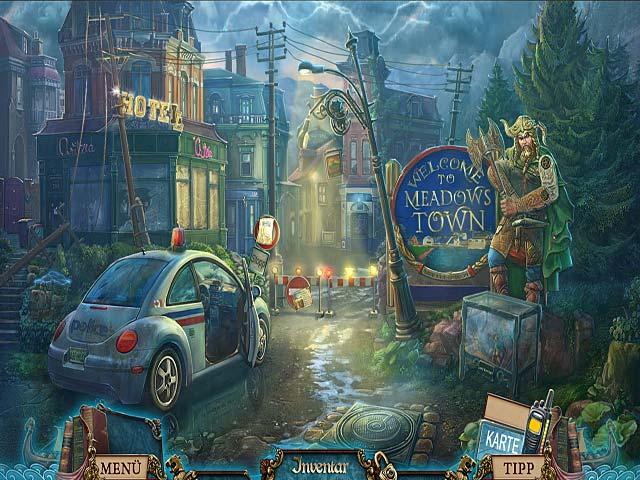 Video für Ghosts of the Past: Die Skelette von Meadows Town
