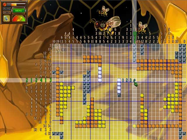 Gizmos: Interstellare Reise screen1