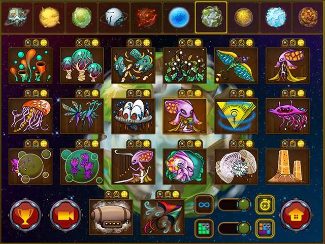 Gizmos: Interstellare Reise screen2