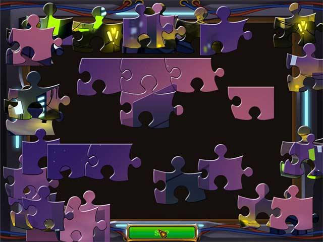 Gizmos: Interstellare Reise screen3