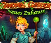 Gnomes Garden: Neues Zuhause