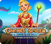 Gnomes Garden: Return Of The Queen Sammleredition