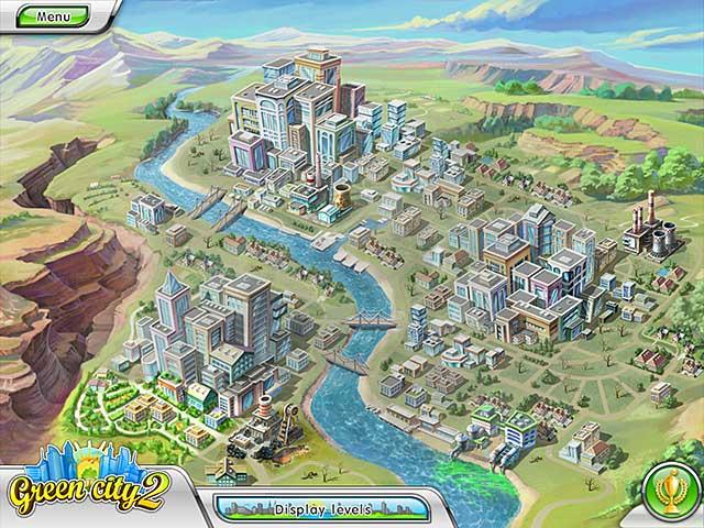 Spiele City