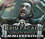 Grim Facade: Tödliche Mitgift Sammleredition