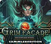 Grim Facade: Der schwarze Würfel Sammleredition