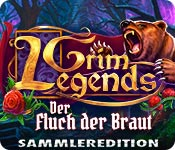 Grim Legends: Der Fluch der Braut Sammleredition