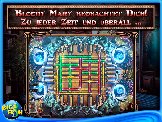Bloody Mary Spiele